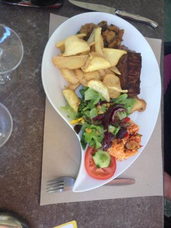 Bon repas entre amis service de qualit menu 14 je vous for Menu de repas entre amis