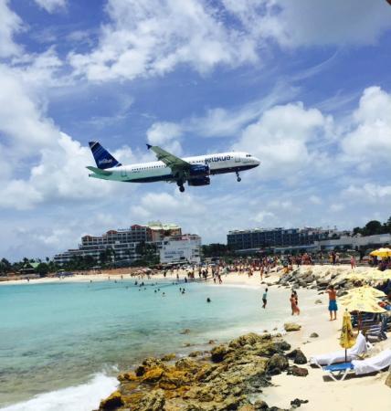 Reviews For Divi Little Bay Beach Resort