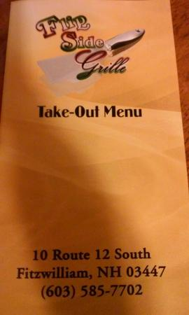 Flip Side Grille