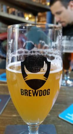 Brewdog Leeds