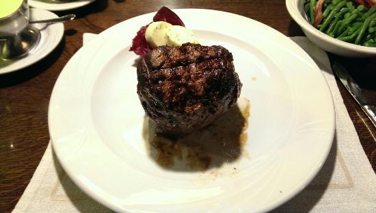 steak mit bohnen bild von steakhaus el rancho siegen tripadvisor. Black Bedroom Furniture Sets. Home Design Ideas