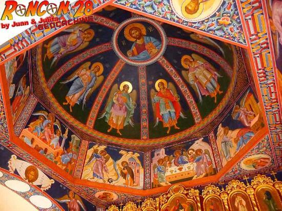 Parroquia Ortodoxa de San Miguel Arcángel