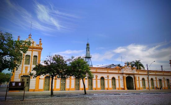 Mercado Publico de Pelotas
