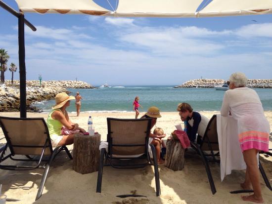 Hotel El Ganzo Beach Club