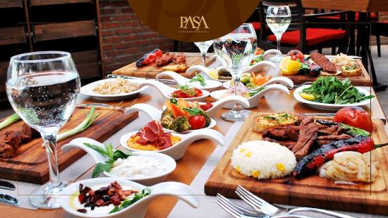 Pasa Restaurant
