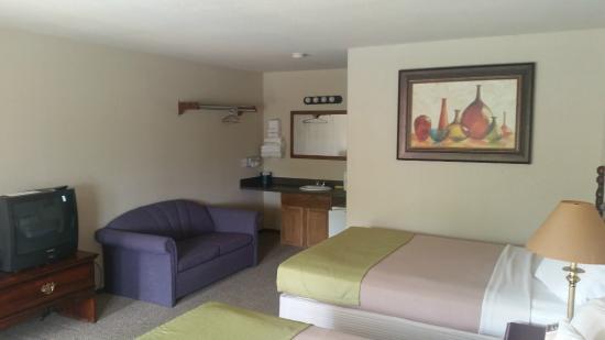 Photo of Homestead Motel Branson