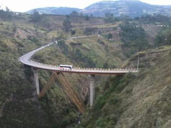 Carchi Province, Ecuador: Mi carchi lindo