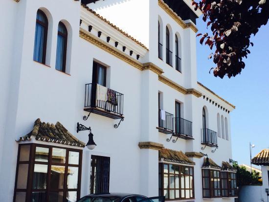 ALEGRIA El Cortijo: Exterior