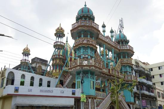 吉大港市照片