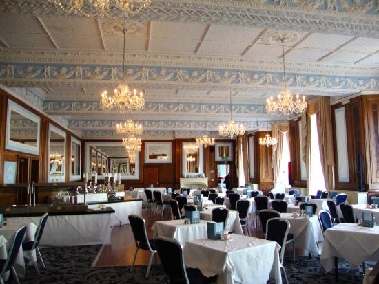 Picture Of St. George's Hotel, Llandudno