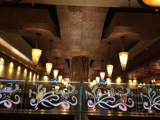 grand cafe at green valley ranch awesome lighting awesome lighting