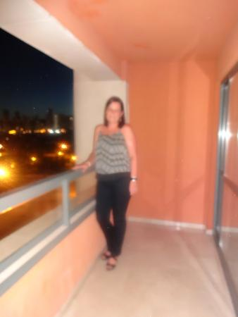 Buenavista: balcony room 5c