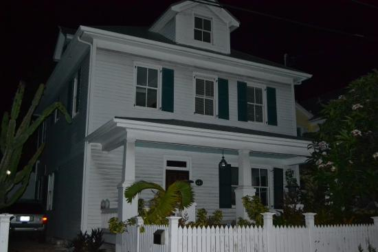 Key West Conch Ghost Tours: Ghost tour