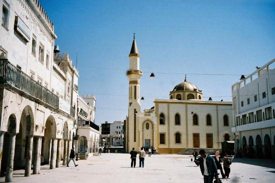 Benghazi, Libya: getlstd_property_photo