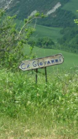 B&B Ca Giovanni