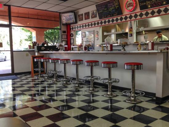 Nickels Cafe In Rio Rico Az