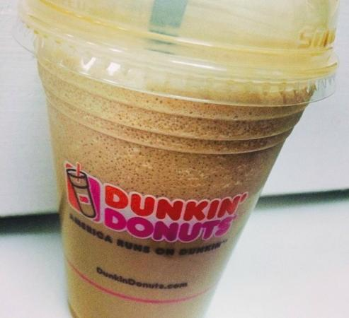 Dunkin39 Donuts Boston  80 Boylston St Downtown
