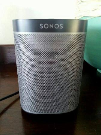Willikies, Antigua: Sonos