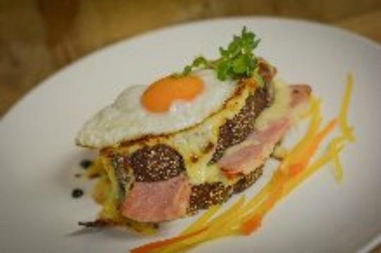 Le Marie Cafe Restaurant Tauranga