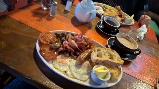 Big Tex Restaurant New Zealand