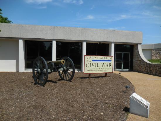 写真New Market State Historical Park枚