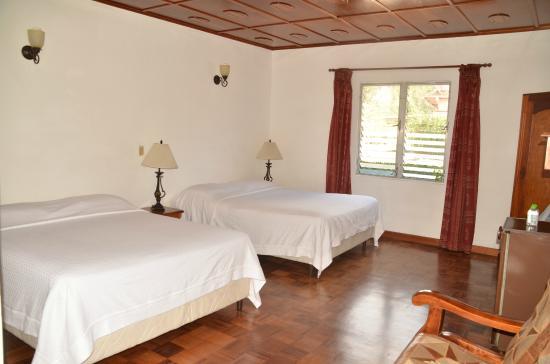 Hotel Rebequet: Habitación Doble