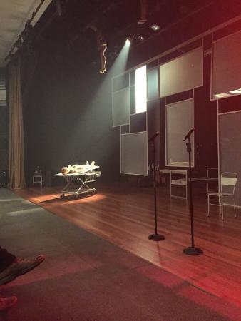 SESC - Carlos Rodrigues de Melo Theater