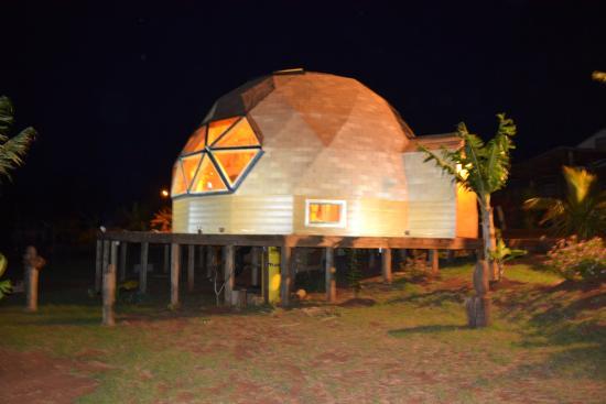 Domo Isla de Pascua