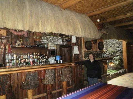 Cabanas del Lago - comedor : photo0.jpg
