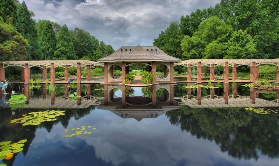 Huntsville Botanical Garden Picture Of Huntsville Botanical Garden Huntsville Tripadvisor