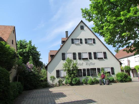 Photo of Hotel Hoefler Nuremberg