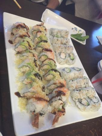 Odori Sushi