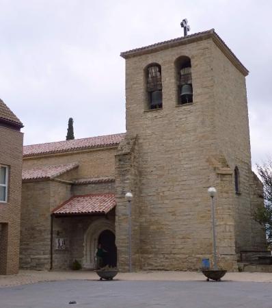 Iglesia Ortodoxa Rumana de San Miguel de Arcangel