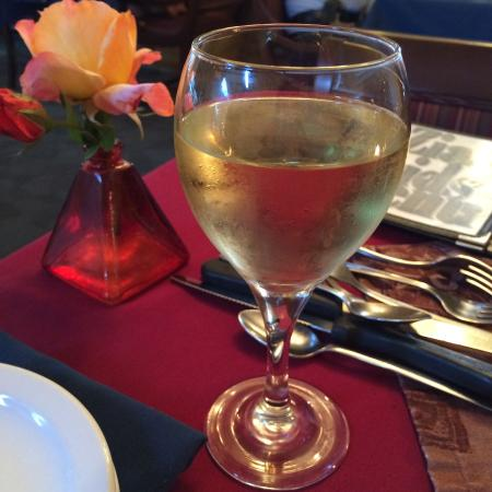 Zias Stonehouse Restaurant: photo0.jpg
