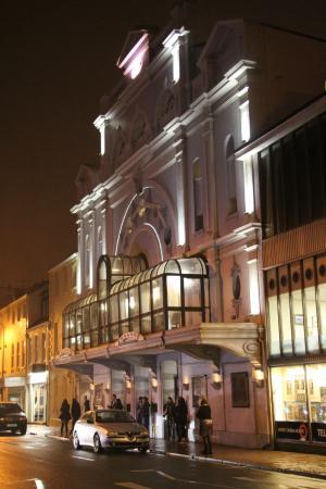 OH! Cafebar - Jersey Opera House
