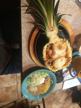 Las Palmas Mexican Restaurant