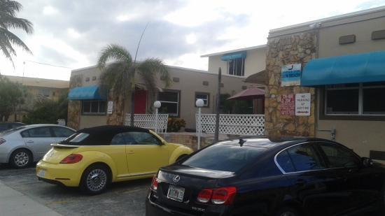Sun Beach Inn Photo