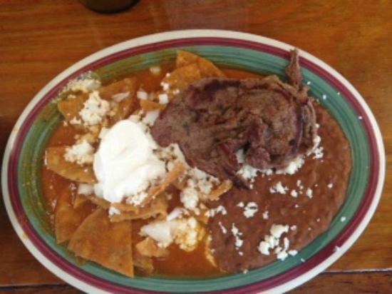 Guajillo's The Shortcut to Mexico: Tortillas
