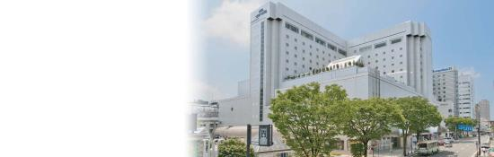 Photo of Akita View Hotel
