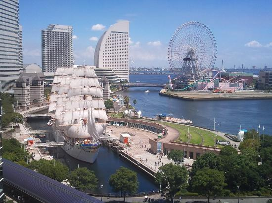 Yokohama Attractions