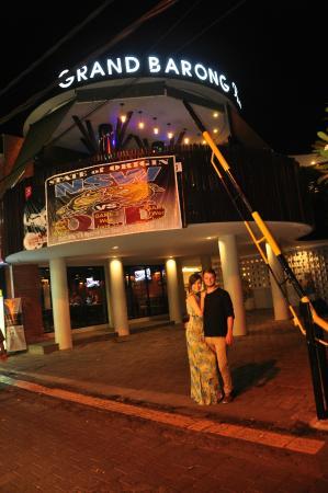 Frontside Grand Barong Resort/ Royal Jack