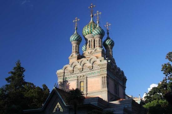 Chiesa della Nativita` di Cristo