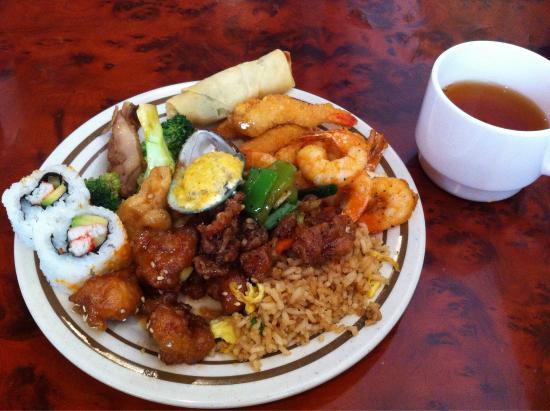 Best Asian Food In Lafayette La