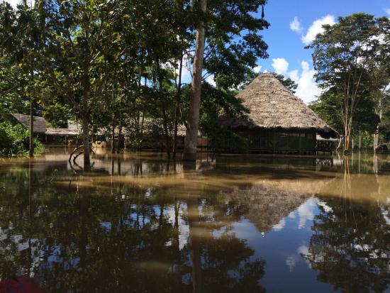 Chullachaqui  Eco Lodge Foto