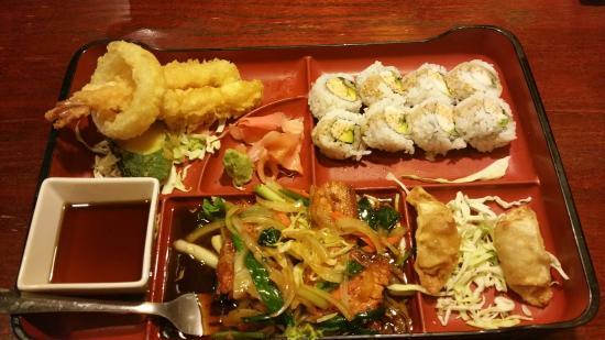 Hayashi Sushi Bar