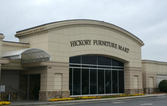 ‪Hickory Furniture Mart‬