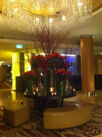 Sofitel Sydney Wentworth Restaurant: photo0.jpg