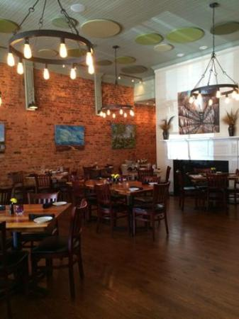 Decor Picture Of Grits Cafe Forsyth Tripadvisor