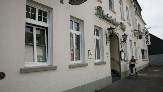 Photo of Hotel-Restaurant Rheinischer Hof Leverkusen