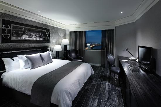 Photo of The Lexington Hotel Seoul